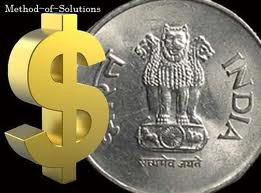 Be Ready for INR touching level of Rs 70 per USD and Sensex touching 15000 levels
