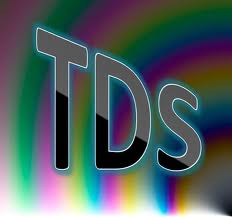 Defaulter of TDS not liable to pay the tax but only interest and penalty