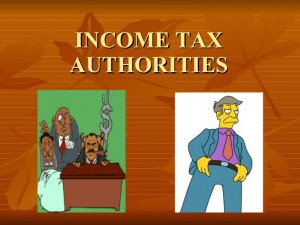 Income Tax Appeal Process