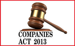 Implications of the new Companies Act upon audit and auditors