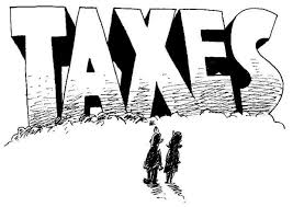 Forced to Admit Tax Evasion