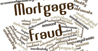 Getting loans from banks on the basis of weak project reports is not tough- Mortgage Frauds by Borrowers from Bankers