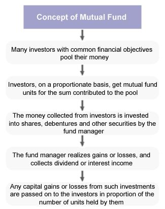 Basics of Investing in Mutual Funds