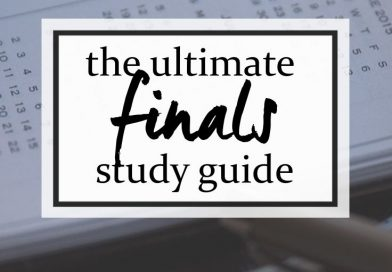 Guide to preparing for CA Final Exams – Part 1