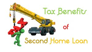 How to claim income tax benefit on second house's loan after Budget 2017?