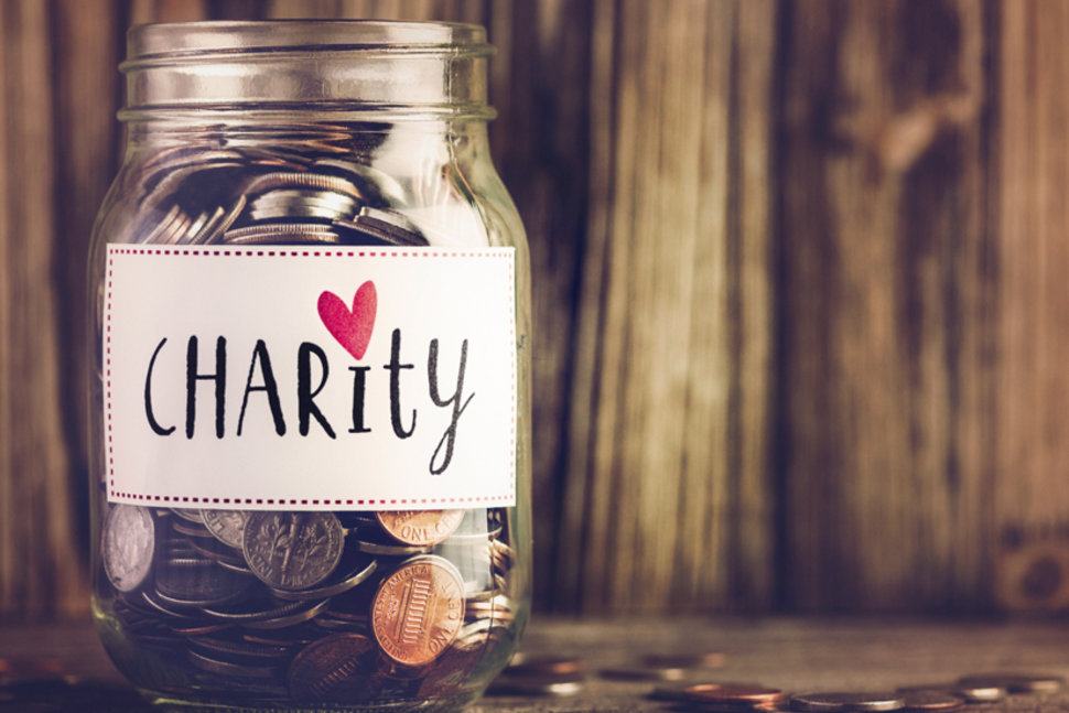Income Tax Exemption to Charitable Trusts- Tribune vs Income Tax
