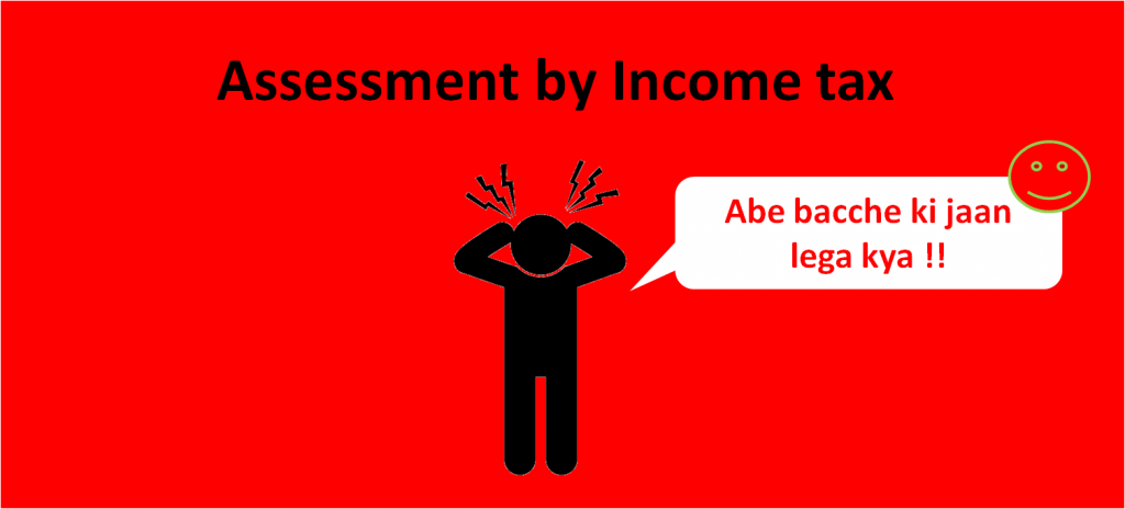 Mere low income cannot constitute understatement of income by an Assessing Officer