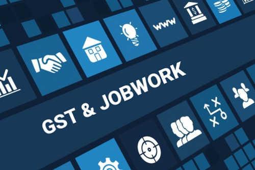 Overview of Job Work under the GST regime