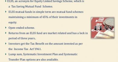 Merits and Demerits of Investing in Equity Linked Savings Scheme