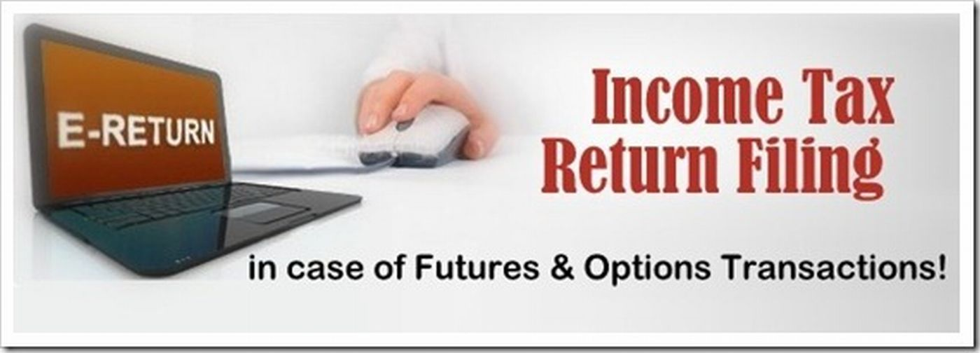 Future and Trading Tax Liability