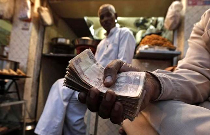Warning against cash dealings of Rs 2 lakh Income Tax department