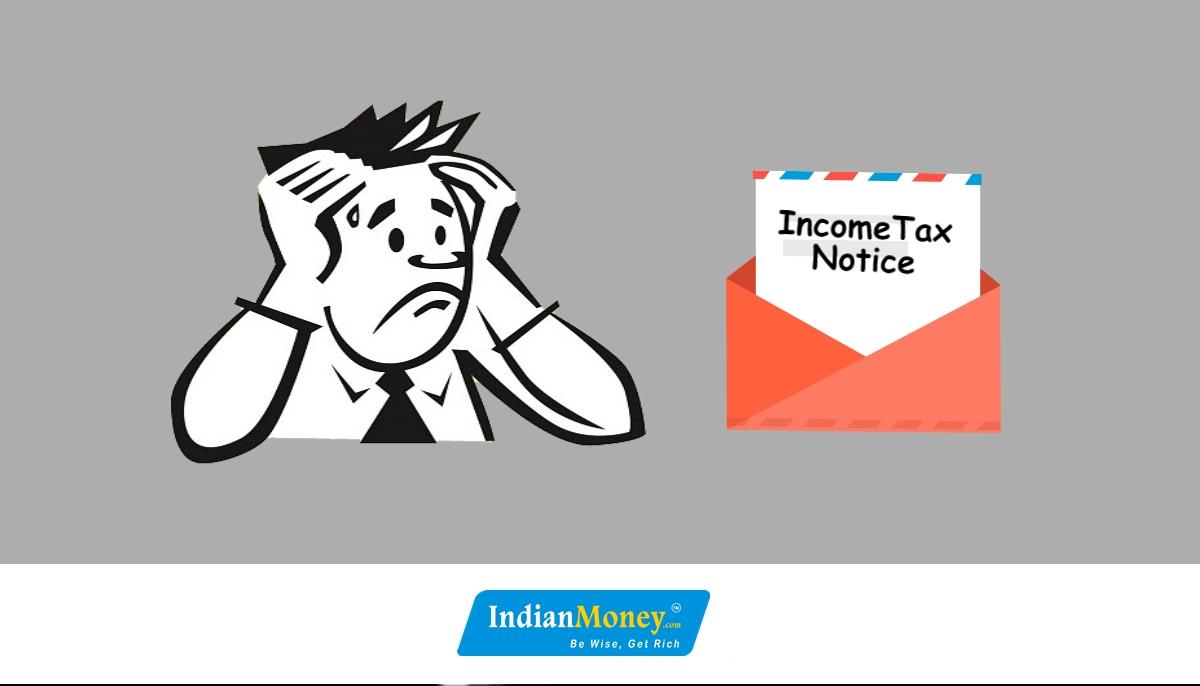 E-facility for Income Tax Return Scrutiny Notices - A step towards digitization