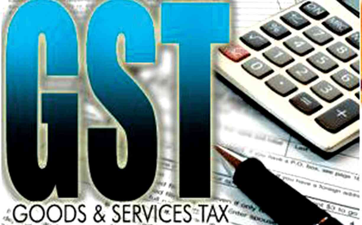 Some FAQs about GST