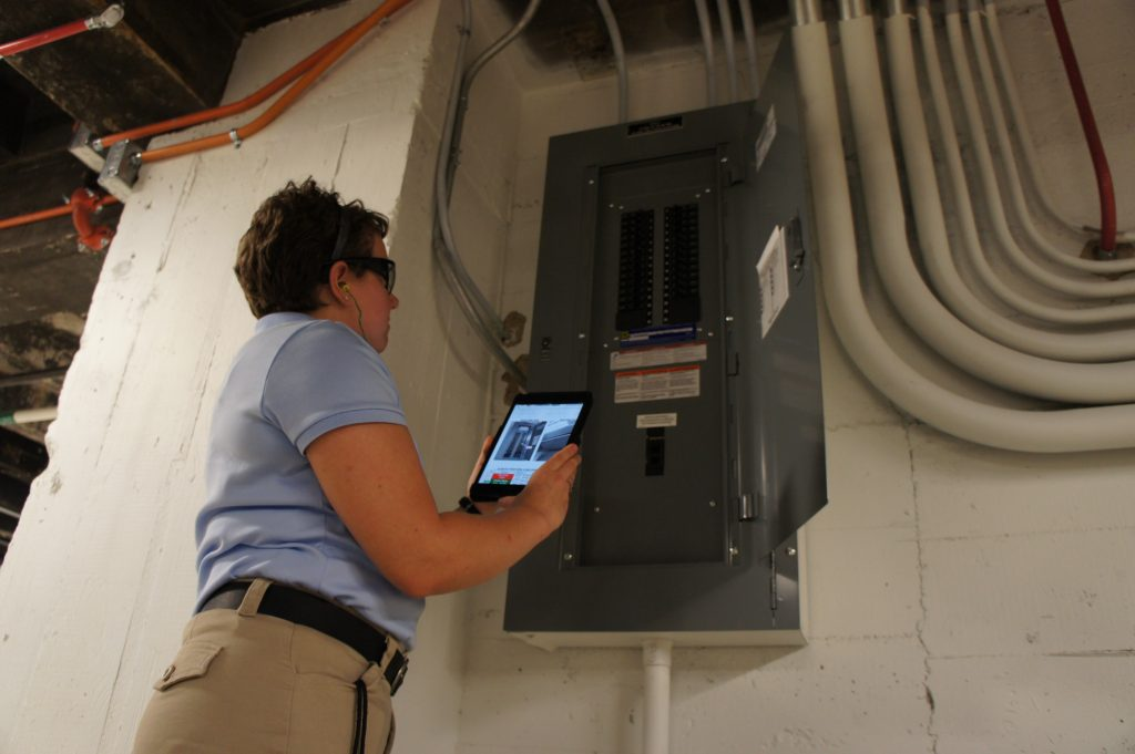 infrared inspection of all internal electrical components will show you when repairs need to be done to avoid a breakdown