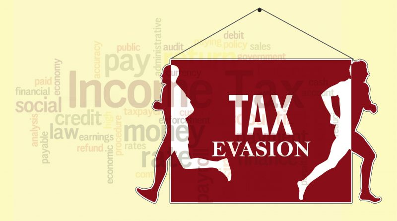 Tax evasion in India – Why do Indians feel they are justified in evading income tax?