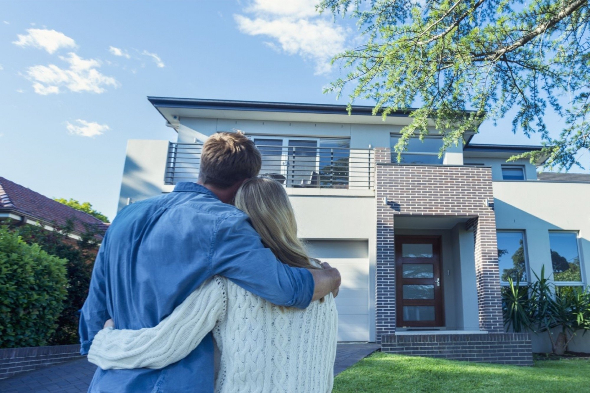 New House is in wife's Name - Forget about tax-relief from the sale of the house