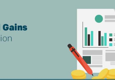 Tax Queries on tax deductions pertaining to Long Term Capital Gains and SIPs