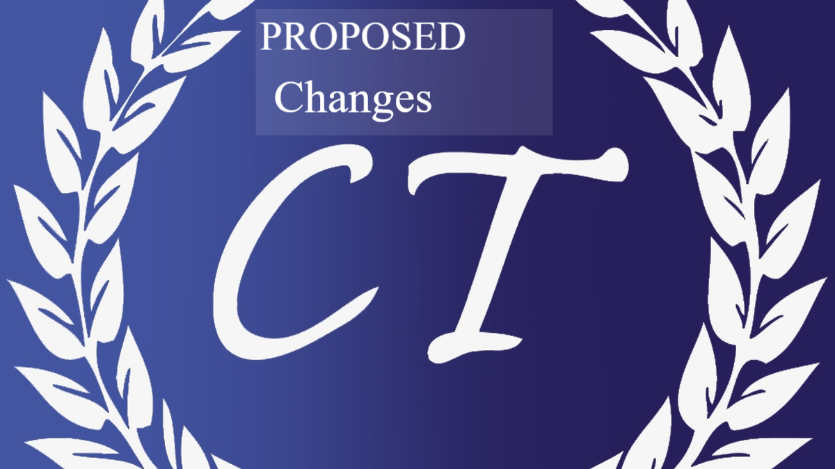 What are the Proposed Changes about Charitable Trusts?