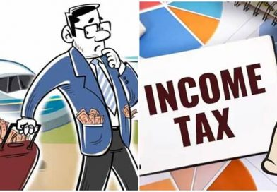 Non-Resident Indians – Which Income/Assets are Taxed?