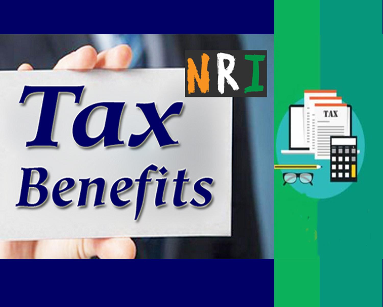 NRi and income tax