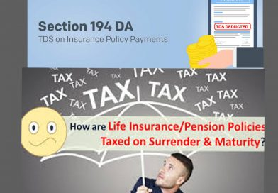 Life Insurance Policy Payouts – Are they Taxable or Not?