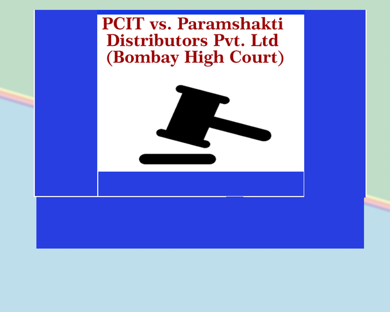 PCIT Case