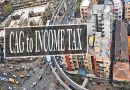 Income Tax Department asked by CAG to tighten the inspection of farm income tax exemption claims