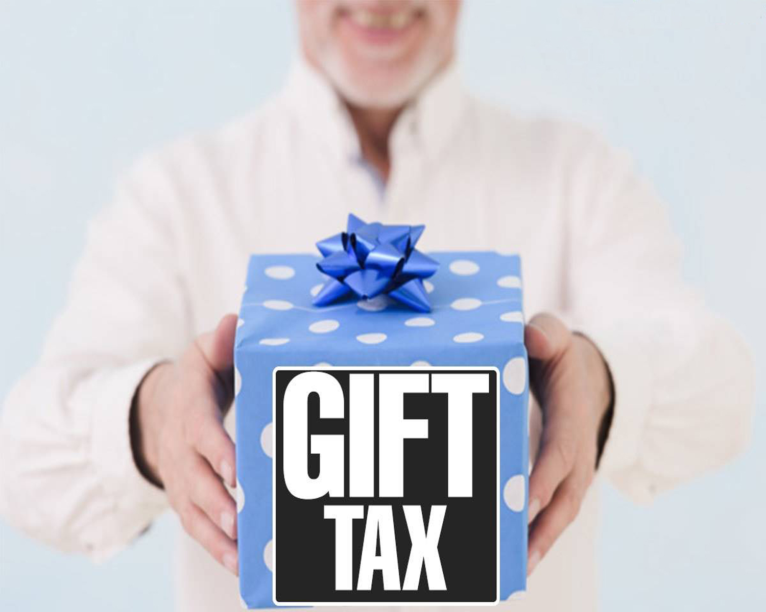 gift tax details