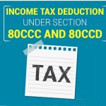 Section 80CCC of The Income Tax Act and Its Deductions