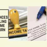 What are the Consequences of not Filing the Income Tax Return?