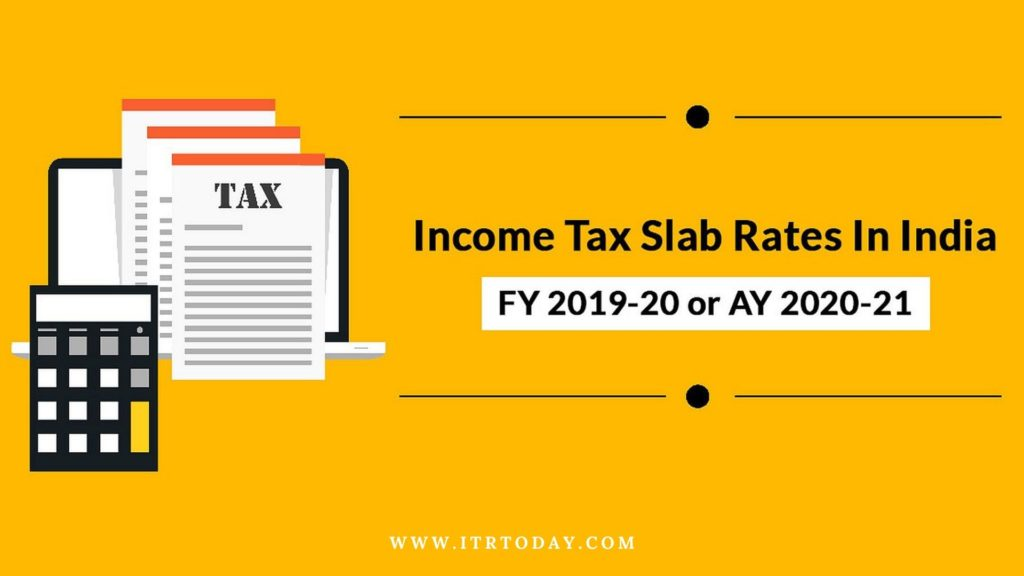 Income Tax Slabs 3