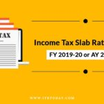 Post Budget 2020- Which Income Tax Slabs is Better- Old or New?