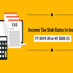 Should you Switch to the New Income Tax Slabs Created in Budget 2020