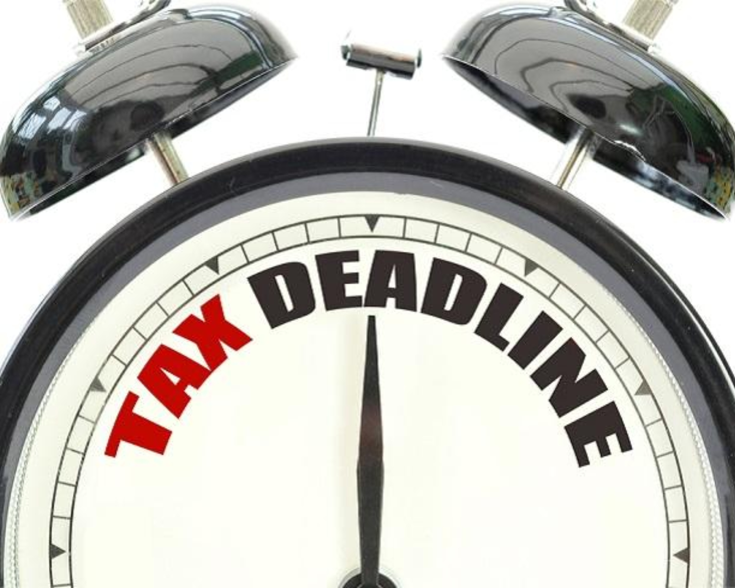 Time of Filing Income Tax Return