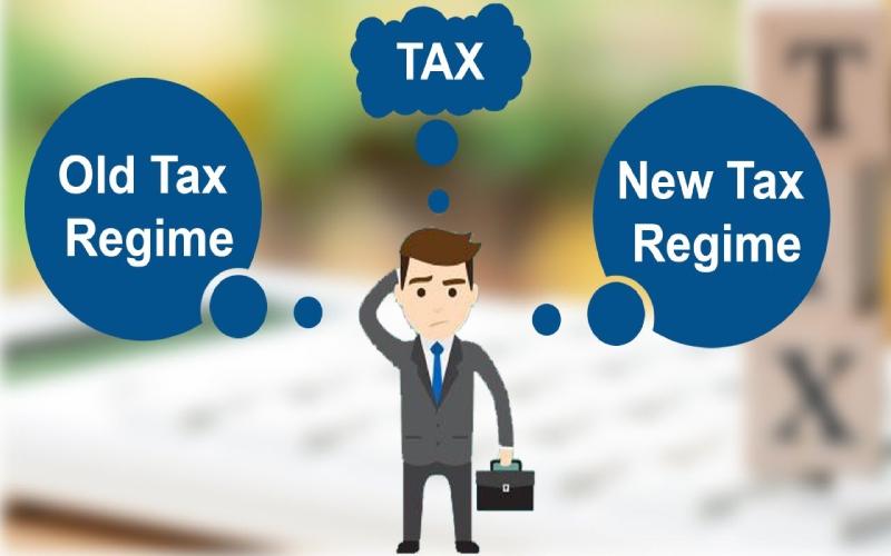 old vs new income tax