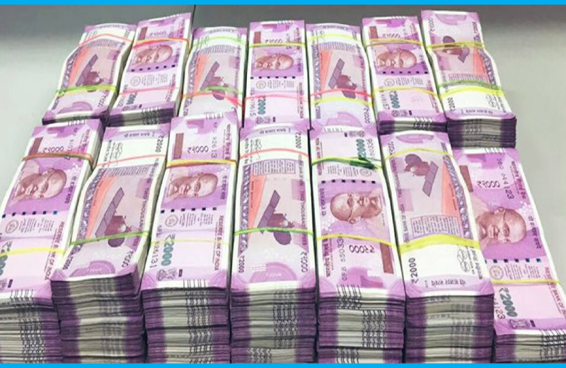 Income Tax Department dishing out rewards of up to Rs 5 crore to informants