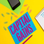 Capital Gain in Conversion of Capital Asset into Stock in Trade