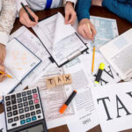 Seven Common Mistakes to Avoid When Filing Income Tax Return