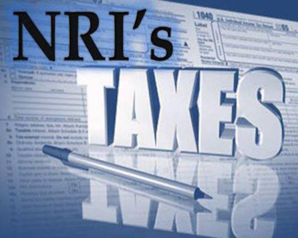 nri tax