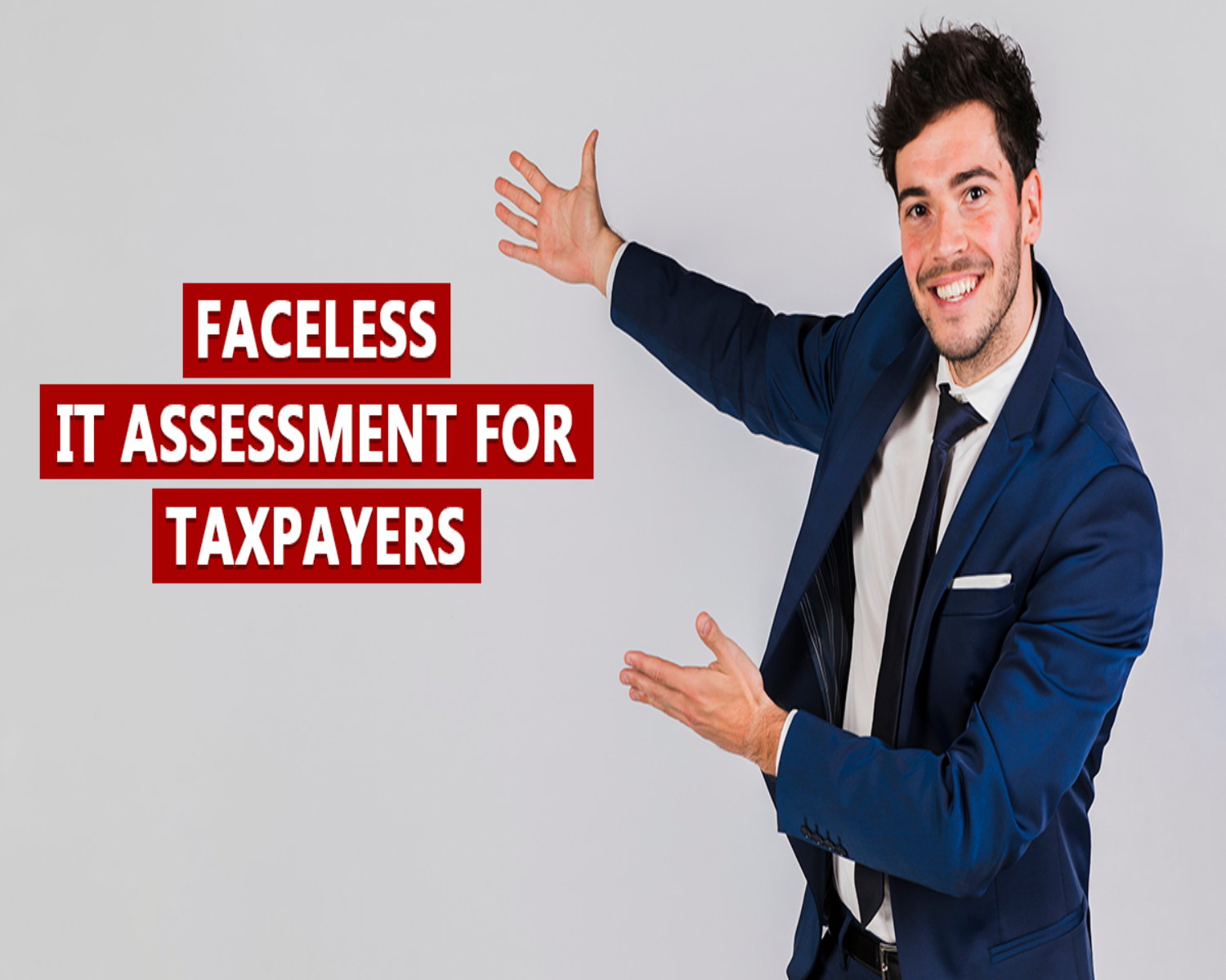Details of Faceless Assessment and the Problem of Tax Arrears Disclosed