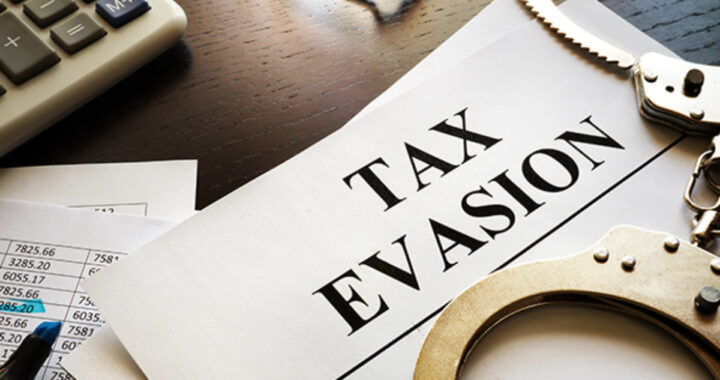 Inappropriate Initiation of a Tax Evasion Case Proceedings by Assessing Officer(AO) u/s 147