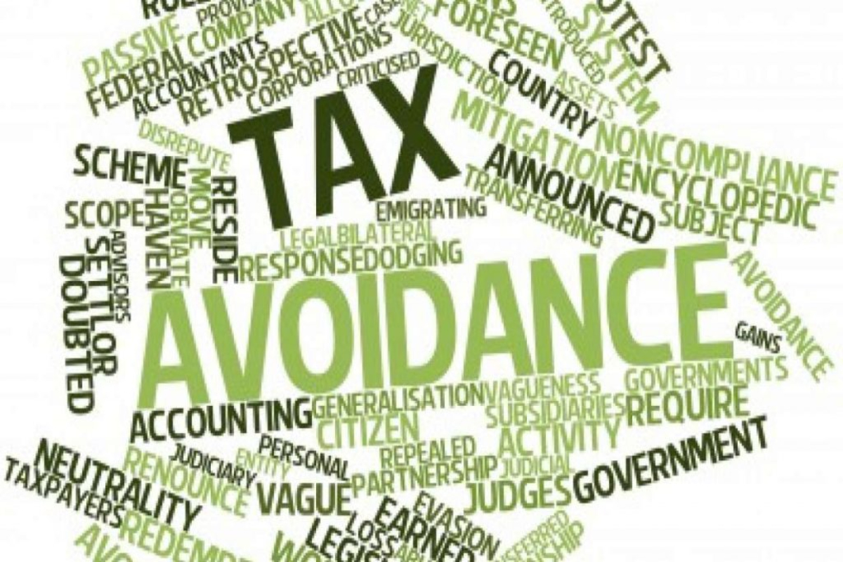 What are the Causes of Tax Evasion and Ways to Control It?